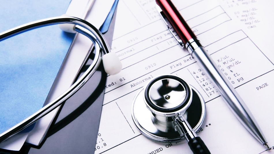 stetoscop acte