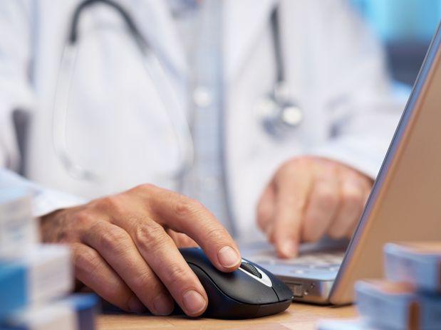 reteta electronica doctor