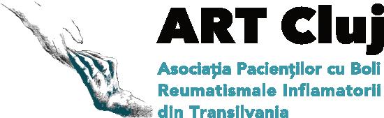 Logo ART Cluj