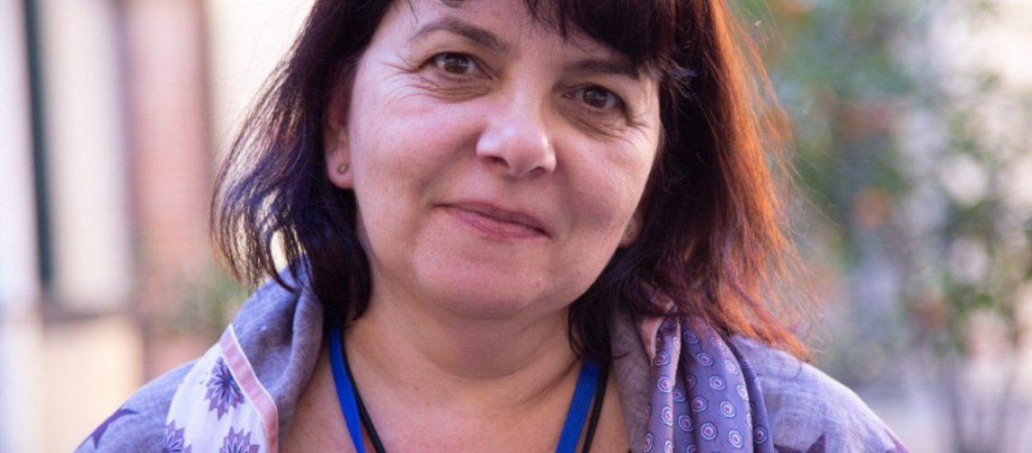 Prof.dr. Simona Rednic Spitalul Clinic Judetean de Urgenta Cluj